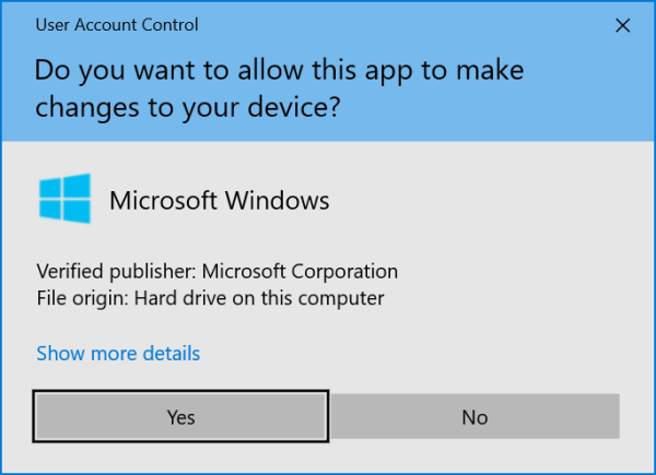 Windows 10 May 2019 Update with Windows 10 Update Assistant